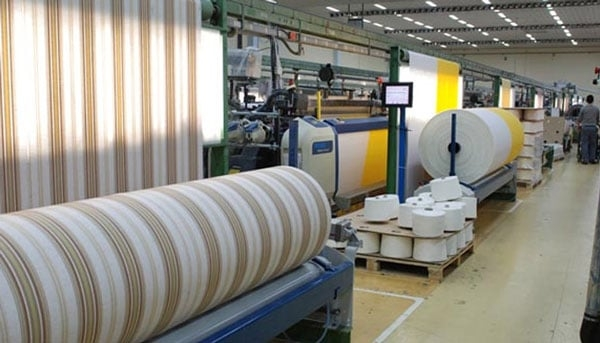 Germany offers tech support to Pakistan's textile industry