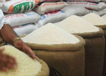 Govt says to enhance rice export