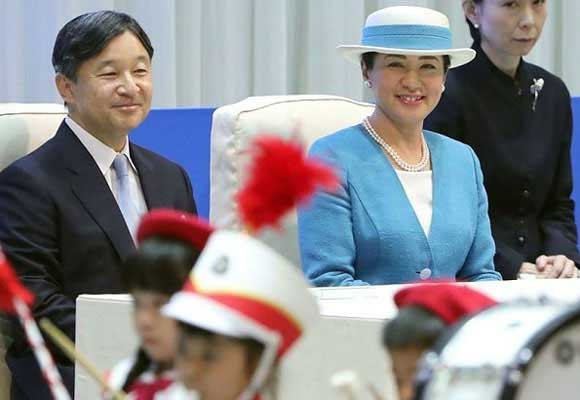 They are Japan's first imperial couple with university degrees, to speak several languages and to have years of experience of living abroad