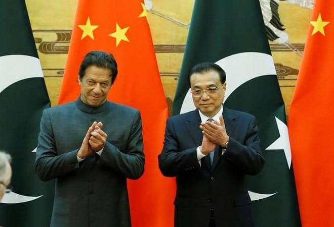 Pakistan, China to focus on CPEC as PM to reach Beijing