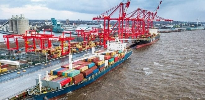 Pakistan gets Japan's help to set up container terminals