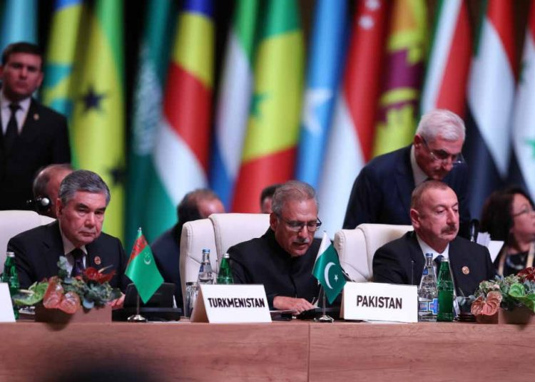 Pakistan suggests free, fair global trade for all nations7