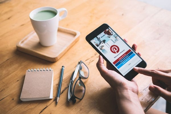 Pinterest introduces Lite app for emerging markets