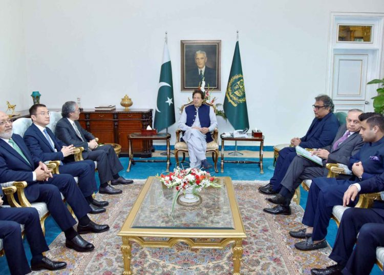 Islamic Bank, Pak-Qatar Insurance to expand investment in Pakistan