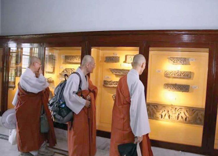 Thai Buddhist delegations to visit Pakistan's heritage sites
