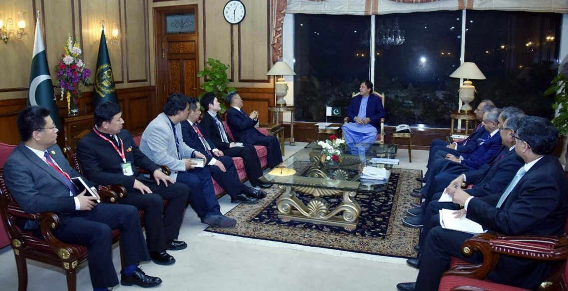 Pakistan to head UN dais to discuss key trade, development issues