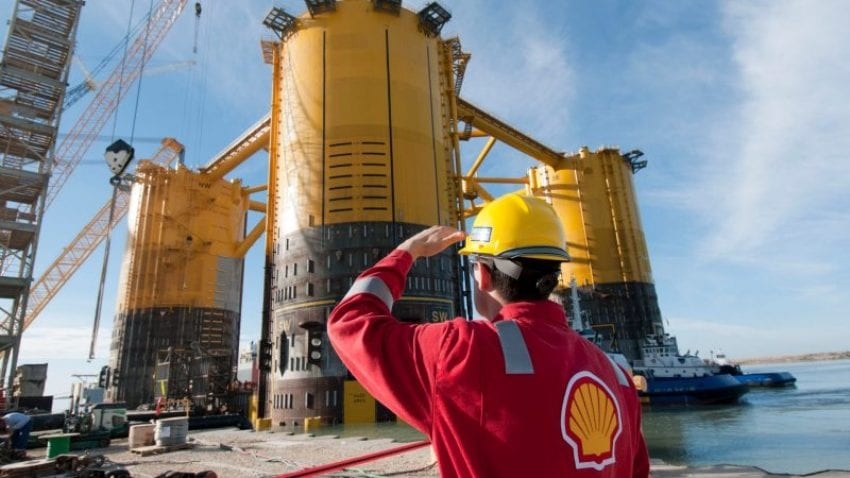 Govt invites Shell to invest in Pakistan's energy sector