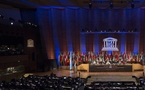 Pakistan to pursue Agenda 2030 as head of UN'SCO's Education Commission