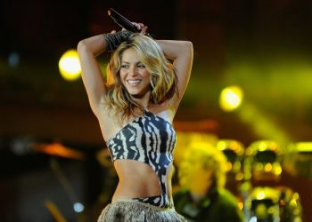 Shakira to celebrate Latino culture, birthday at Super Bowl