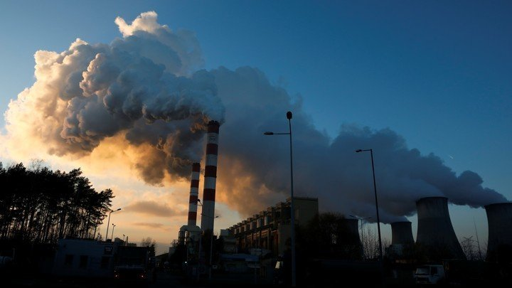 UN says unprecedented action only way to avoid worst effects of climate change