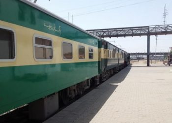 Minister confirms Lahore-Wagha shuttle train to facilitate locals, Indians