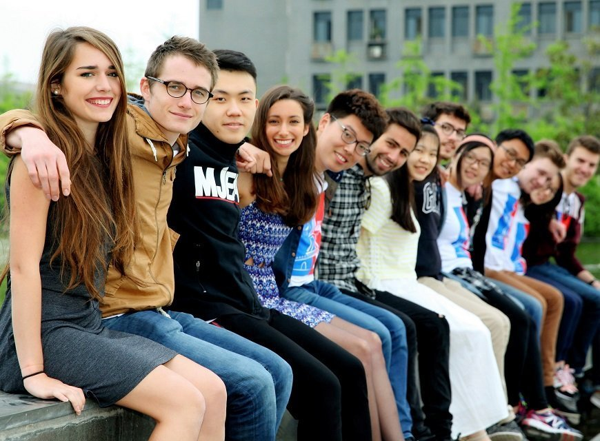 China is world's largest exporter of international students and one of the most popular destinations for learners