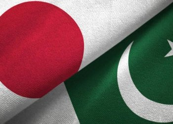 Islamabad Tokyo open way for skilled workforce