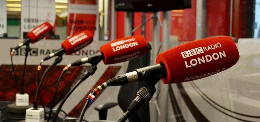 Tony Hall says BBC needs new leadership over its future funding