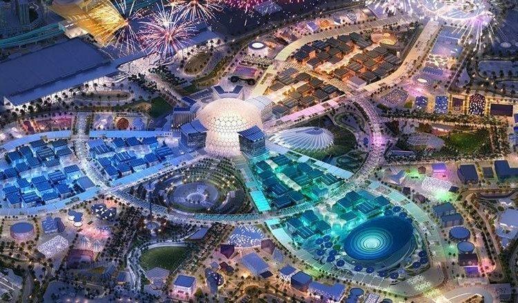 Dubai to host Expo 2020 on October 20, 2020.
