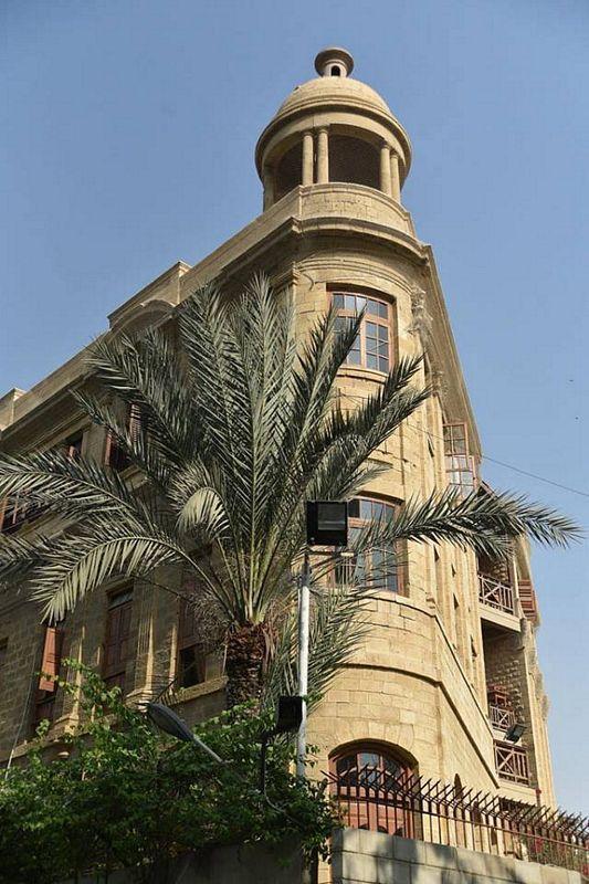Indus Valley School in Karachi