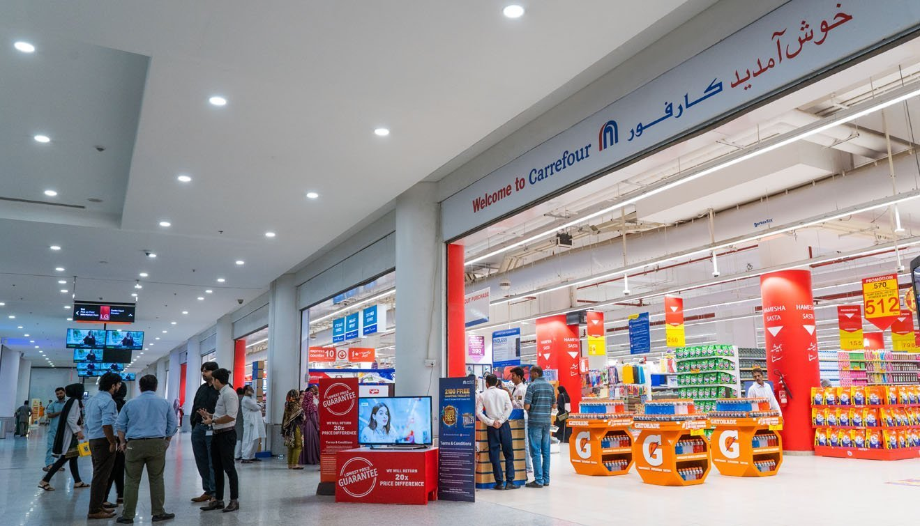 Carrefour Pakistan shows commitment to support underserved communities through various social support initiatives