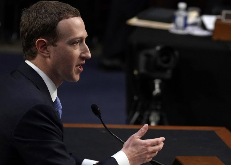 Mark Zuckerberg expects governments to come up with clearer rules for internet over the next decade.