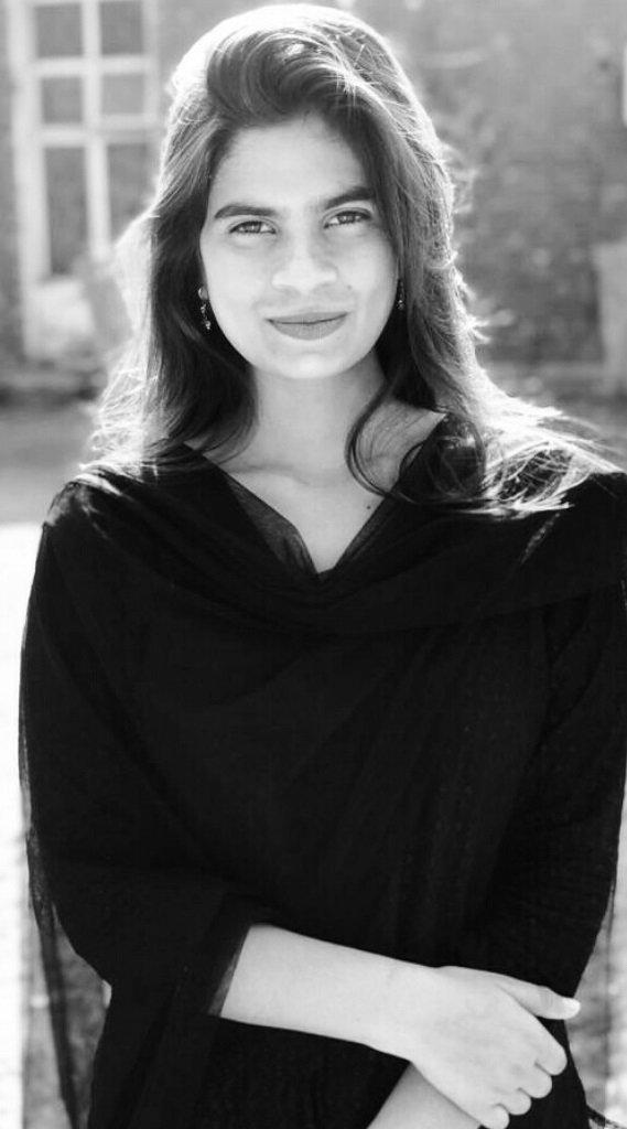 Hiba Hussain