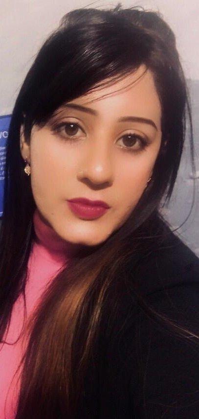 Asma Razaq