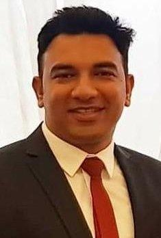 Muhammad Asim Siddique