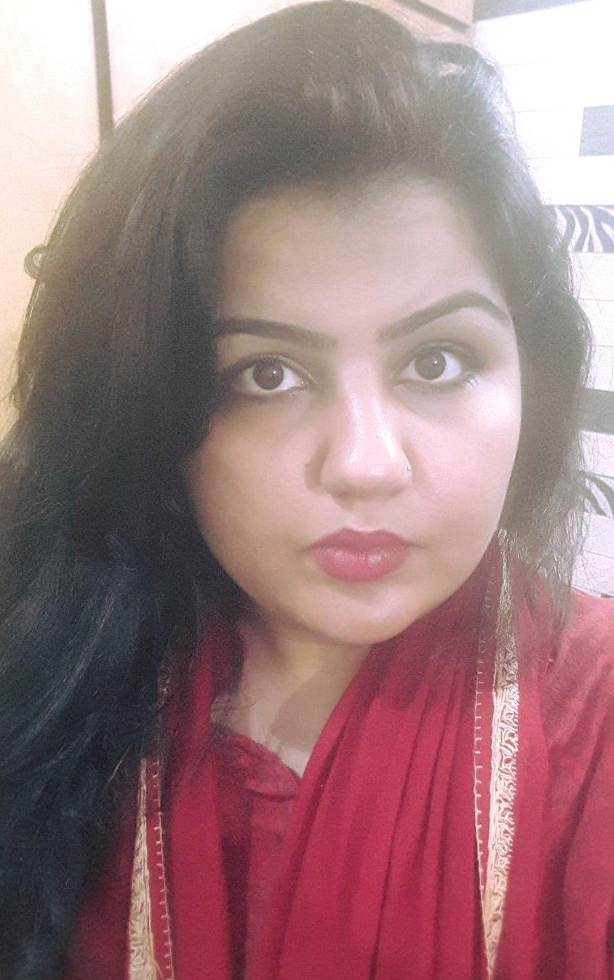 Atiqa Shahid