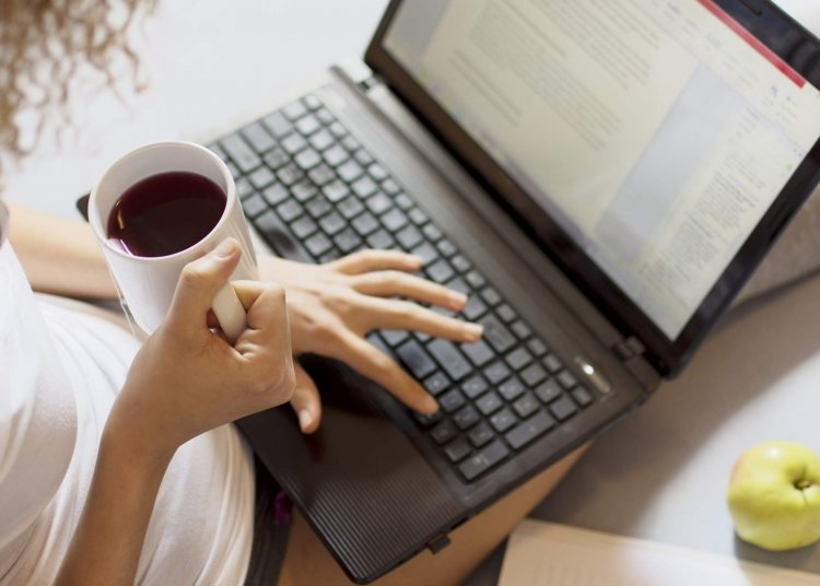 Many professionals and other working staff are mostly working online while staying at home to ensure social distancing