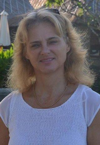 Wilma van der Maten