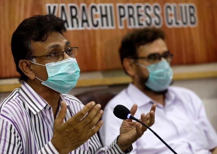 Pakistani Doctors