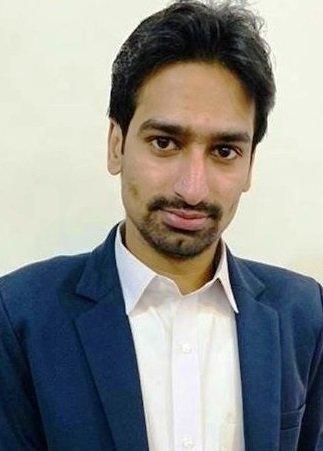 Hamza Rehman