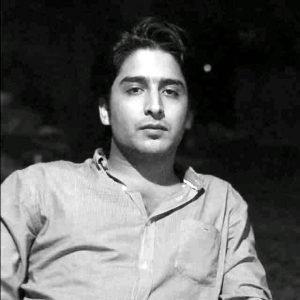 Mansoor Ahmed Kataria