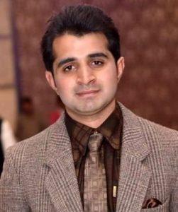 Muhammad Azam Nagra