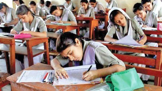 Students disapprove exams cancellation by government