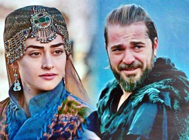 Halima & Ertugral