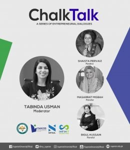 Chalk Talk 3