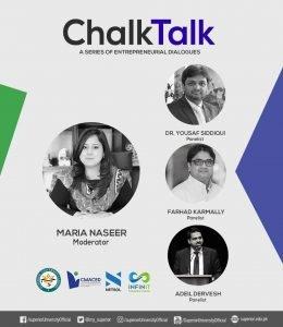 Chalk talk 2