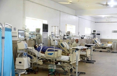 Private hospitals mafia