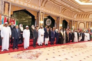 Organisation of Islamic Cooperation Representatives