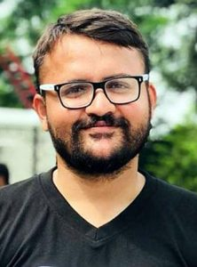 Wajid Bhatti