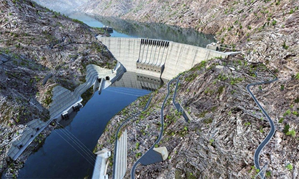 Diamer-Bhasha Dam