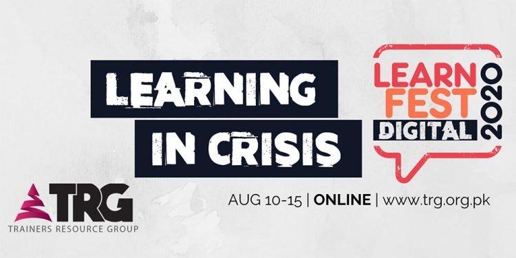Digital learning festival to initiate in Pakistan