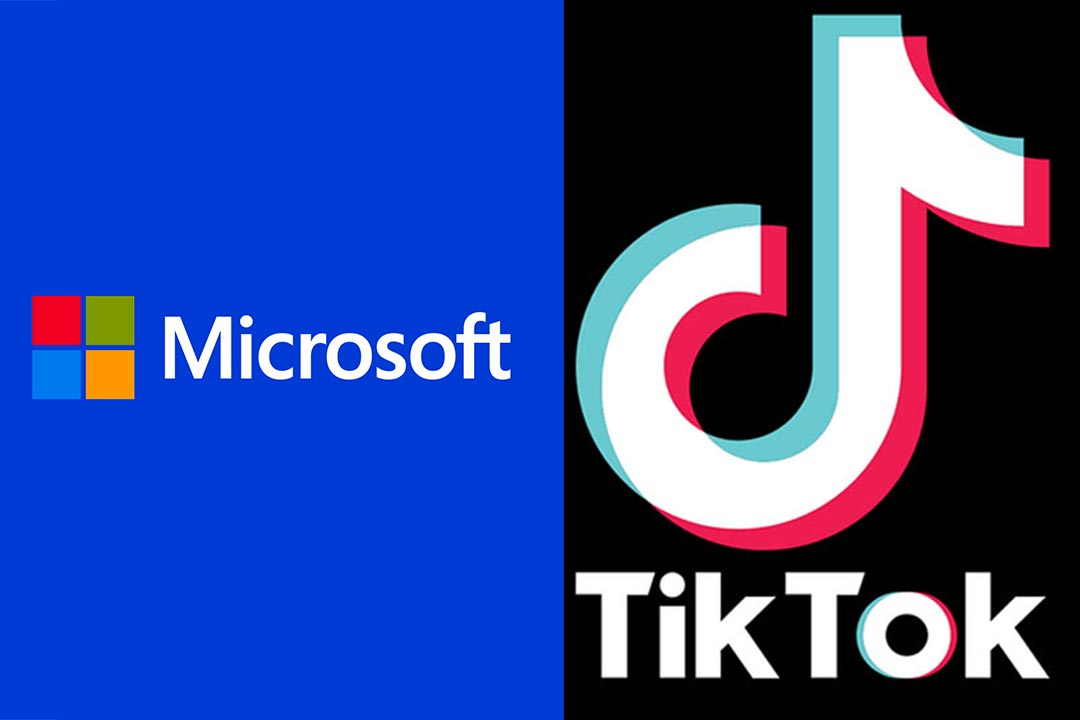 Microsoft grows TikTok takeover