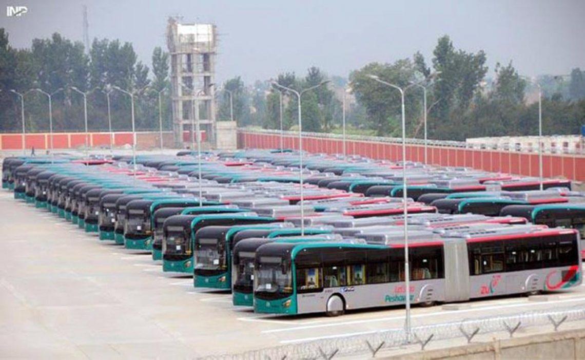 Peshawar BRT Venture