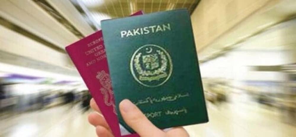 Overseas Pakistani