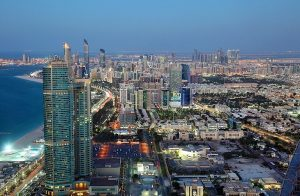 tourist place in Dubai