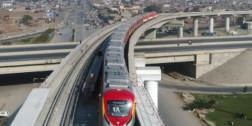 Preparations underway for the smooth launch of Orange Line Metro Rail