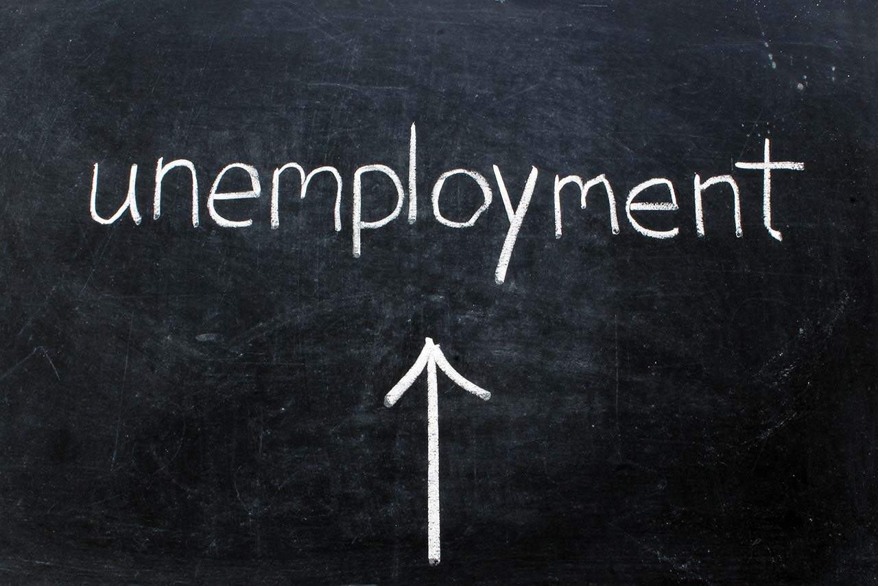 unemployment with timely steps