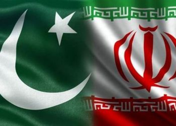 Pakistan and Iran have exemplary trade
