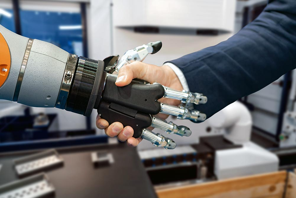 5 Unfamiliar Advantages of Artificial Intelligence Technology