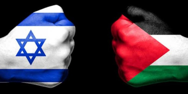 Palestinian-Israel conflict